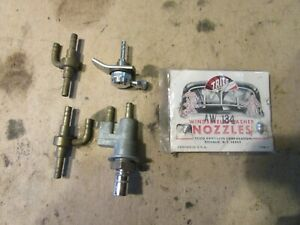 618 Windshield Washer Parts Used