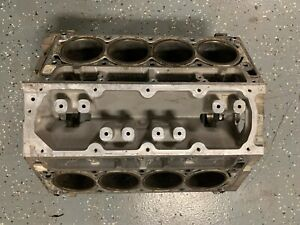 5 3l Chevy Buick Pontiac Fwd Bare Engine Block Casting 12569004