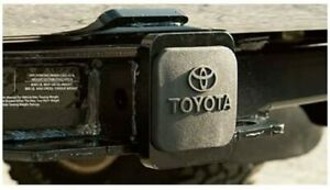 02 20 Toyota Oem Factory Receiver Tow Trailer Hitch Cover Plug Highlander Tundra
