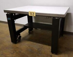 Tmc Vibration Isolation Table Tag 82
