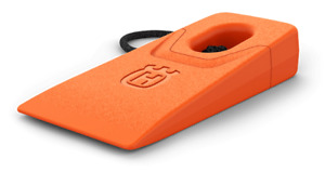 New Oem Husqvarna 4 Arborist Felling Wedge Orange Abs Plastic Forest Tool