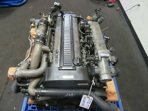 Jdm Toyota 1jzgte Twin Turbo Non Vvti Engine 1jz Front Sump Chaser Soarer Supra