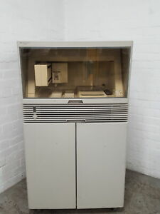 Pe Biosystems Abi Prism 3700 Dna Analyzer Testing Genomics Lab