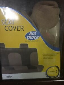Big Truck Full Size Bench Seat Cover For Trucks Suv S Vans