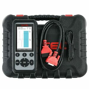 Autel Maxidiag Md806 Pro Obd2 Car Automotive Diagnostic Tool Code Reader