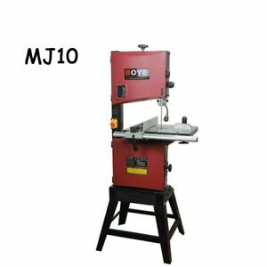 Woodworking Band Saw Household Mini Band Saw Solid Wood Flooring Installation