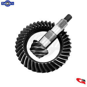 G2 Axle Gear Ring And Pinion Gear Set For 1981 2012 Chevy gmc