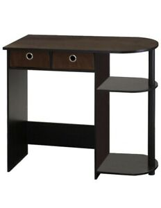 Student Desk For Computer Or Laptop Small Workstation Table For Office Home