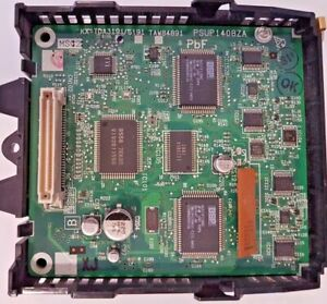 Panasonic Kx tda3191 Card For Kx tda15 30