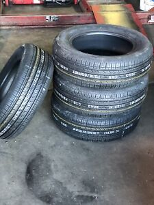 4 New 2156016 Hankook Optimo H426 All Season Tires 215 60r16 215 60 16