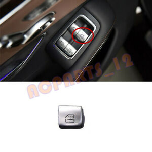 Second Row No 2 Key Window Control Switch Button For Mercedes W222 2014 2019