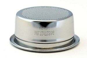 Ims Competition Precision Filter Basket For La Spaziale 12 18 Gr For Double
