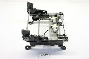 New Oem Power Seat Track With Motors Lh Mitsubishi Endeavor 04 05 06 Mn121257