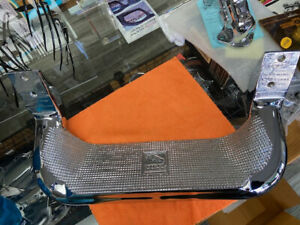 Truck Super Hoop Side Step Universal Fitment