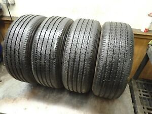 4 225 60 16 97s Michelin Symmetry Tires 8 8 5 32 3212up