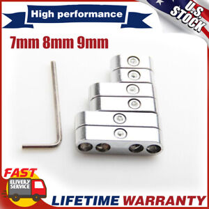 1 Set Spark Plug Wire Separator Looms 7mm 8mm 9mm For Ford Chevy Sbc 302 350 454