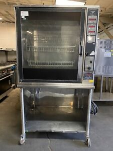 Henny Penny Scr 8 Countertop 8 spit Rotisserie