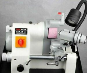 New Mr u3 Universal Cutter Grinder Machine For Sharpening Cutter