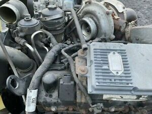 2006 Ford 6 0l Powerstroke A325c F 350 F 250 Complete Engine