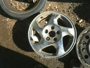Driver Wheel 16x6 1 2 Alloy Curved Spokes Fits 97 01 Prelude 373101
