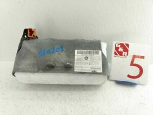 1996 1997 Dodge Caravan Passenger Right Air Safety Bag Oem 04680083aa