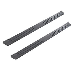 For 2004 14 Ford F150 Extended Cab Running Board Side Step Nerf Bars 6 Inch