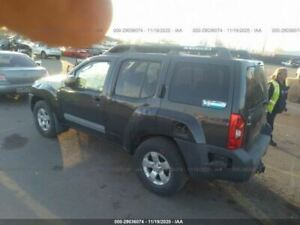 Automatic Transmission 6 Cylinder Crew Cab 2wd Fits 06 Frontier 909306