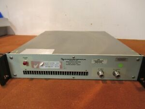 Mpd M a com Microwave Power Devices Solid State Amplifier