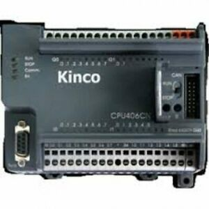 Kinco Automation K521 16dx Programmable Logic Controller 8 Or 16 Inputs