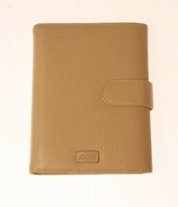 Joop Leather Daily Planner Organizer Journal Made In Germany