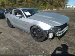 Motor Engine 5 0l Vin F 8th Digit Fits 11 14 Mustang 409110