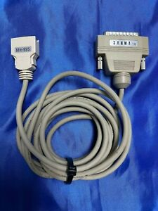Olympus Mh 995 Rs 232 Printer Remote Cable For Cv 160 165 260 180 190 Processors