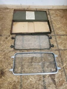 Original Ford Model T A Era Casco Electric Windshield De icer And Defroster