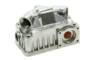 Aed Holley 2300 4150 4160 Primary Polished Carburetor Fuel Bowl P n 5364s