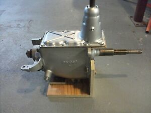 Transmission Dodge Plymouth 1937 38