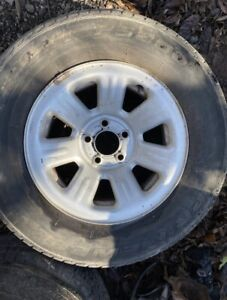 15 Ford Ranger Explorer Factory Oem Steel Wheel Rim 15x7 2001 2011
