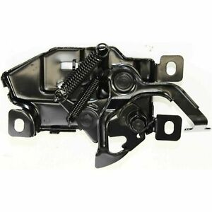 Fit For Accord 1998 1999 2000 2001 2002 Hood Latch Lock 74120s0a505