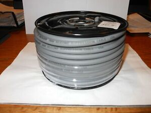 Packard 8mm Silicone Suppression Spark Plug Wire 100 Foot Roll made In Usa