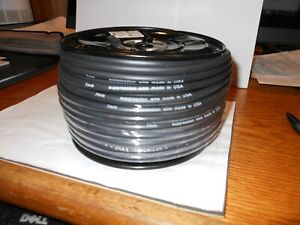 7mm Resistor Suppressor Core Spark Plug Wire Made In Usa 100 Foot Roll