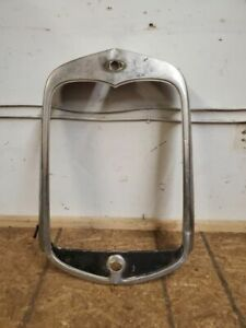 1930 Ford Model A Radiator Rad Shell A 8208 E Cowl Man Cave Piece