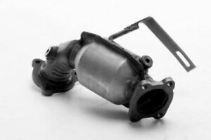 Ap Exhaust Direct Fit Catalytic Conventer For 00 04 S40 V40 1 9l 641210