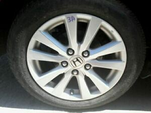 Rim Wheel 16x6 1 2 Alloy 10 Spoke Enkei Manufacturer Fits 12 Civic 473336
