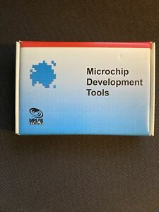 Microchip Development Tools Picdem Hpc Explorer Board Dm183022 Bur051890807