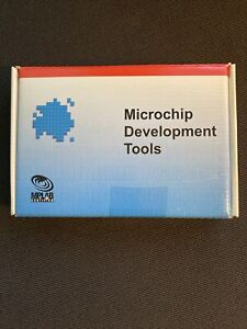 Microchip Development Tools 16 bit 28p Starter Demo Board Dm300027 Jit071790394