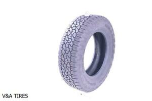 P245 65r17 Goodyear Trailrunner At T 107 11 32