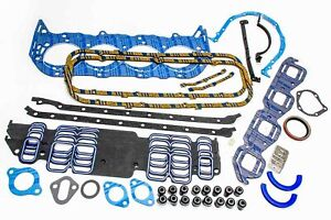 Sealed Power 260 1081 Engine Full Gasket Set Muscle Car Fits Big Block Chevy