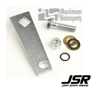 79 93 Mustang Gt V6 Cobra Maximum Motorsports Clutch Pedal Height Adjuster