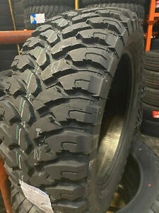 4 New 33x12 50r20 Comforser Cf3000 Mud Tires M T 33125020 R20 1250 12 50 33 20