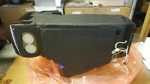 Thermo Scientific Duo Polychromator Without Camera Bre0017839 For Icp oes
