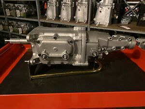 1963 Muncie M21 4 Speed Transmission Factory Experimental Prototype 409 Z11 Rare